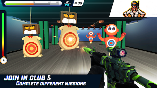 Shooting Heroes 3D – Real Shooting Universe Game Hack & Cheats 3
