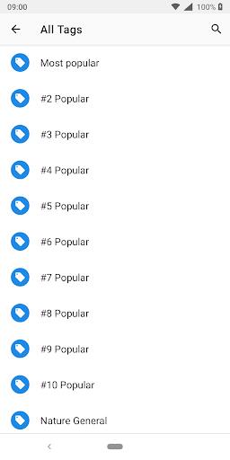 HashTags for Instagram 1.0.7.6 Screenshots 3