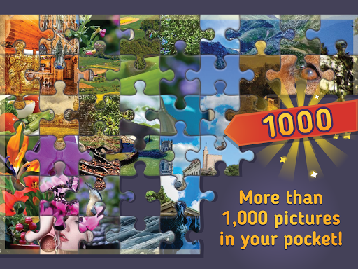 Relax Jigsaw Puzzles 2.0.11 screenshots 9