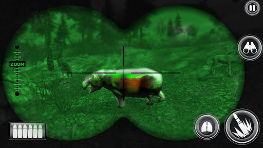 Wild Deer hunter:  Animal Hunting- New Games 2021  screenshots 15