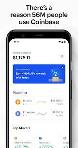 Coinbase – Buy & Trade Bitcoin, Ethereum & more 2