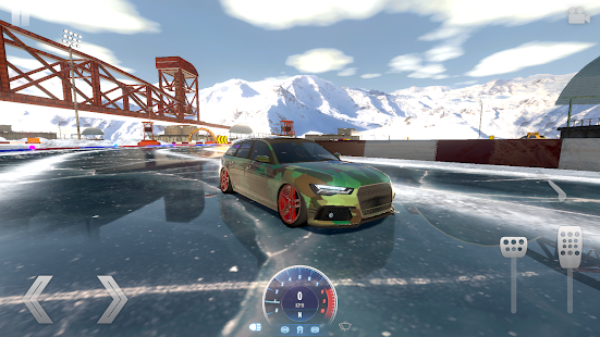 Racing Xperience: Real Car Racing & Drifting Game Unlimited Money