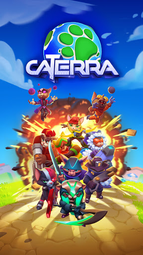 Caterra: Battle Royale  screenshots 21