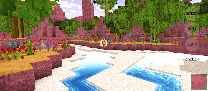 My Craft Building Games Exploration 19 Screenshots 6