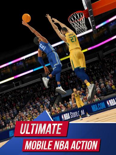 NBA Ball Stars: Play with your Favorite NBA Stars Apkfinish screenshots 4