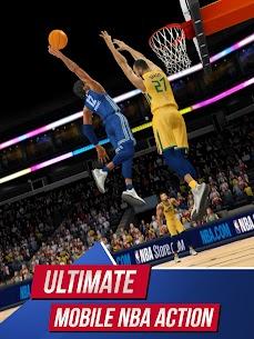 NBA Ball Stars MOD APK (MAGA MOD) Download Latest 7