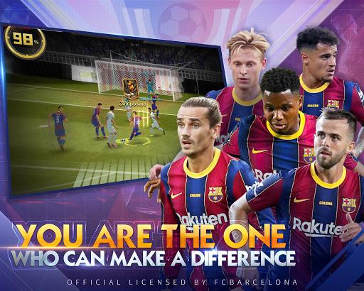 Champions Manager Mobasaka: 2021 New Football Game  Screenshots 8