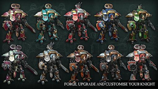 Warhammer 40,000: Freeblade screenshots 5