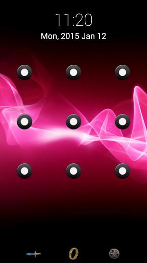Lock screen ss1