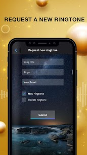 Ringtones Pro: New Ringtones 2020 5