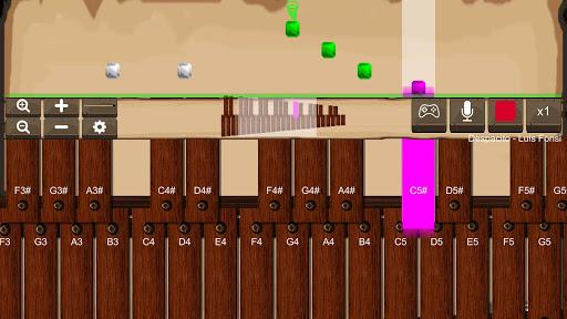Marimba, Xylophone, Vibraphone Real 2.1.1 screenshots 3