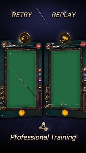 RealBilliards Battle: carom billiards 3 cushion  screenshots 5