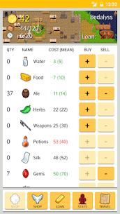 Dragon Trader – Casual RPG Apk 4