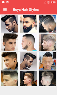 Stylish Haircuts Mens Hair For Pc | How To Download – (Windows 7, 8, 10, Mac) 1