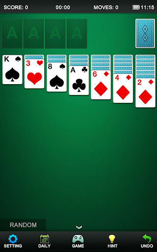 Solitaire! 2.432.0 screenshots 7