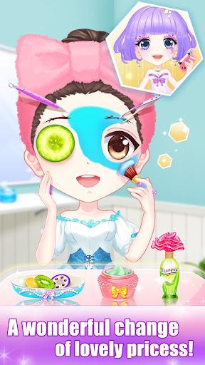ud83dudc78ud83dudc9dAnime Princess Makeup - Beauty in Fairytale 2.6.5038 screenshots 12
