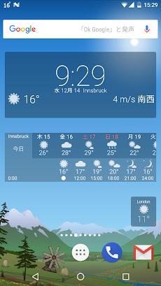 YoWindow 天候 - 無制限のおすすめ画像5