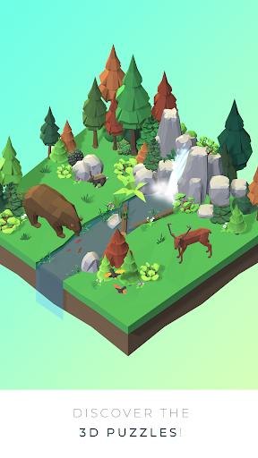 3D Miniworld Puzzles apkpoly screenshots 1