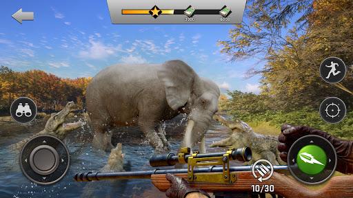 Deer hunter : Hunting clash - Hunt deer 2021 screenshots 6