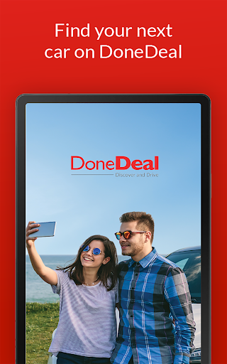 DoneDeal - New & Used Cars For Sale 12.0.2.0 Screenshots 12