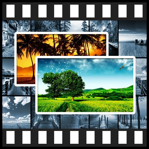 Slideshow Hd Live Wallpaper Apps On Google Play