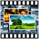 Slideshow HD Live Wallpaper - Androidアプリ