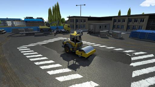 Code Triche Drive Simulator 2020 mod apk screenshots 5