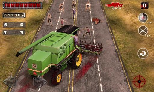Zombie Squad 1.26.2 screenshots 20