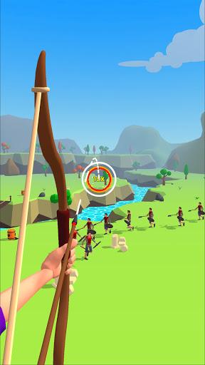 Arrows Wave  screenshots 1
