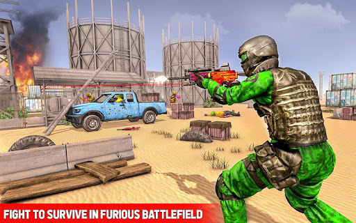 Fps Shooter 2020u2013 Counter Terrorist Shooting Games screenshots 10