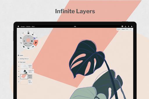 Concepts - Sketch, Design, Illustrate 2020.12.1 Screenshots 13
