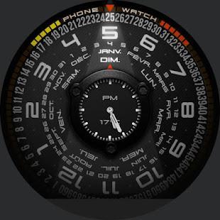 Watch Faces - WatchMaker 100,000 Faces 7.1.0 Screenshots 14