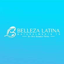 Belleza Latina icon