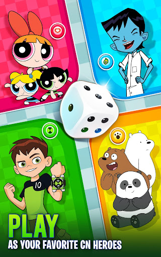 Cartoon Network Ludo  screenshots 7