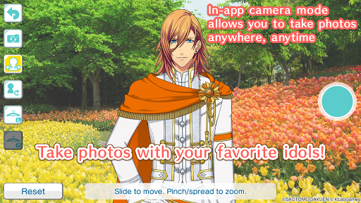 Utanou2606Princesama: Shining Live apkpoly screenshots 5
