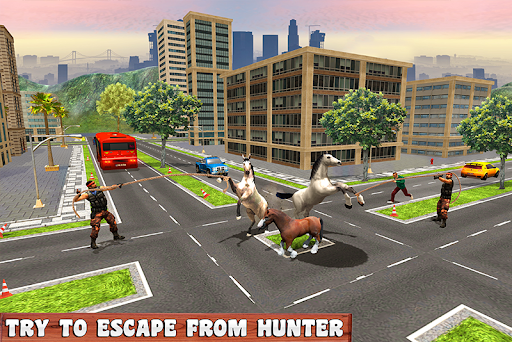 Horse Family Jungle Adventure Simulator Game 2020 screenshots 5