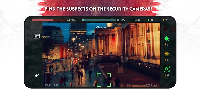Recontact London: Cyber Puzzle (MOD APK, Paid) v1.0.0 3