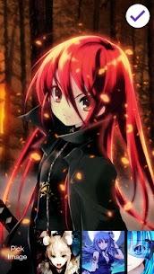 Best Anime HD PIN Lock Screen 3