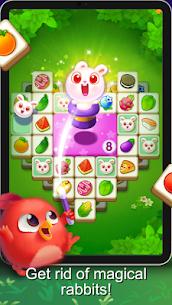 Tile Wings: Match 3 Mahjong Master 2