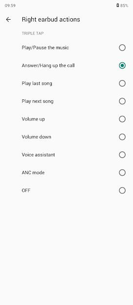 Wiko Connect screenshot 10