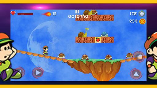 Super Mob's World 2021 - Jungle Adventures 3 (Pro) 1.0.25 screenshots 5