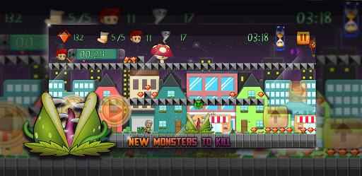 Nero's Adventure World  screenshots 2