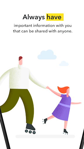 AppClose - co-parenting app  Screenshots 6