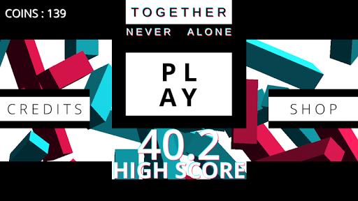 together : never alone screenshot 1