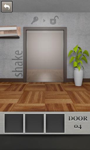 100 Doors Journey Apk 1