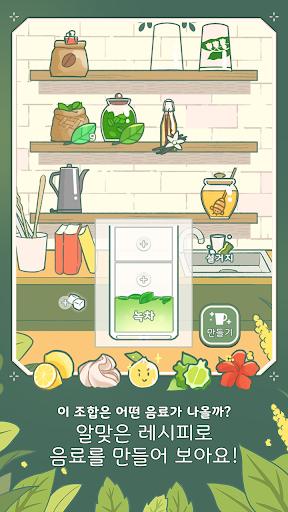 Little Corner Tea House: story tycoon modavailable screenshots 2