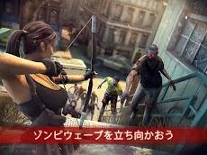 Zombie Frontier 3: Sniper FPSのおすすめ画像3
