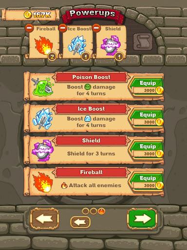 Good Knight Story 1.0.10 Screenshots 12