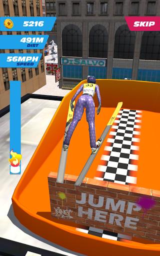 Ski Ramp Jumping 0.3 screenshots 15