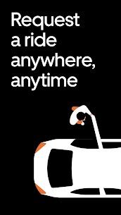 Uber – Request a ride Apk 1